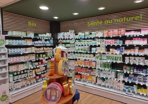 Phytotherapie Pharmacie du Stade